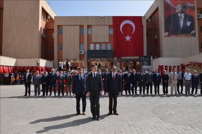 Mardin`de 19 Mayıs Kutlamaları