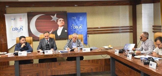 Dika Genel Sekreteri Altındağ ?Mardin, On yıllık Süreçte Sırası en çok değişen ilk 3 il arasında?