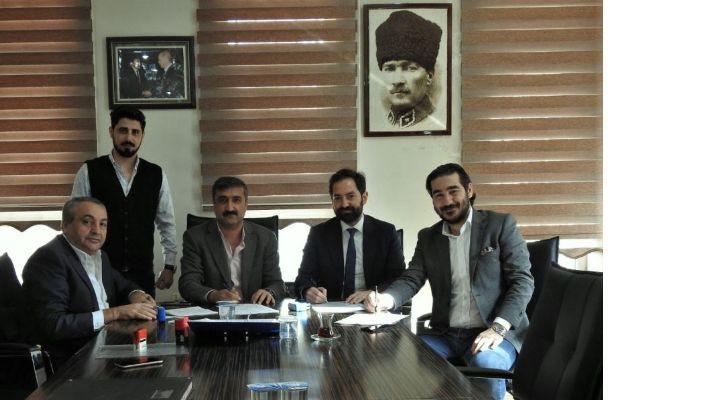 Mardin OSB'de Dev Proje; Yılda 40 Milyon Tasarruf