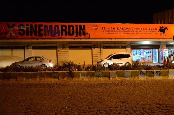 SineMardin 10. Uluslararası Mardin Film Festivali başladı