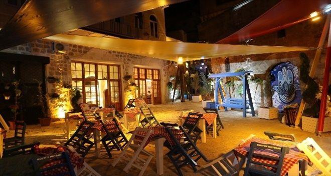 Mardin, turizmin merkezi olma yolunda ilerliyor