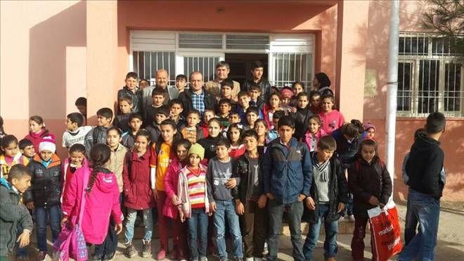 Gazeteci Yavuz, öğrencilerle buluştu