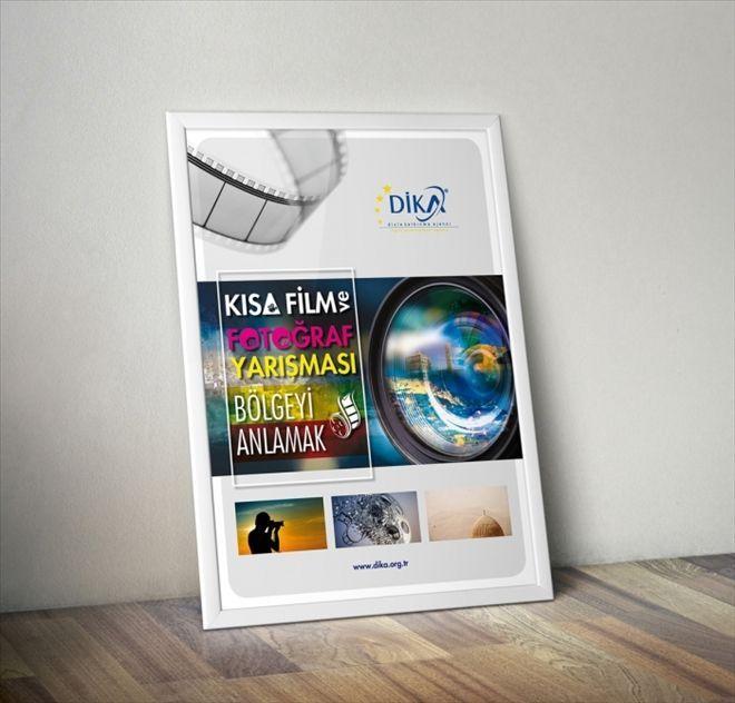 DİKA, ödüllü kısa film ve fotoğraf yarışması düzenlenecek