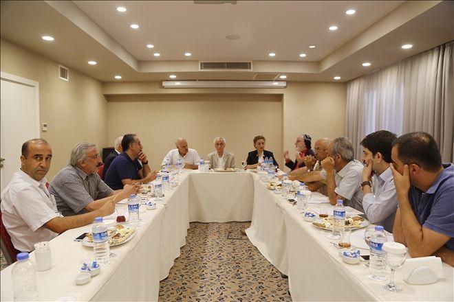 Mardin Kent Konseyi´nden barış çağrısı