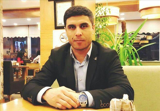 Mardin Enerji İŞ Sendikası  Temsilcisi Mehmet Tumur´dan Önemli açıklamalar