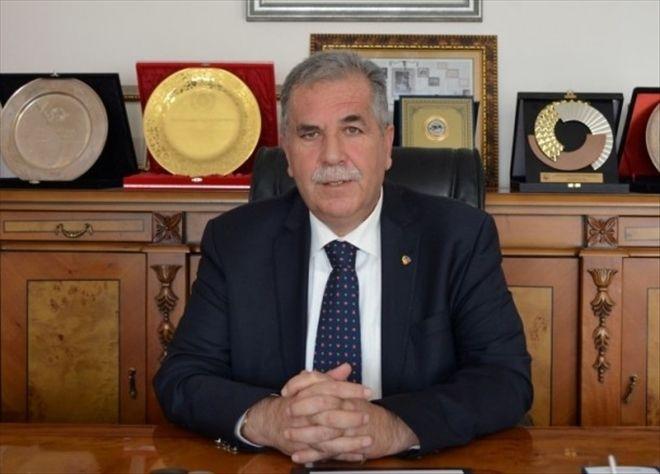 Başkan Mahmut Dündar´dan Kurban Bayramı mesajı