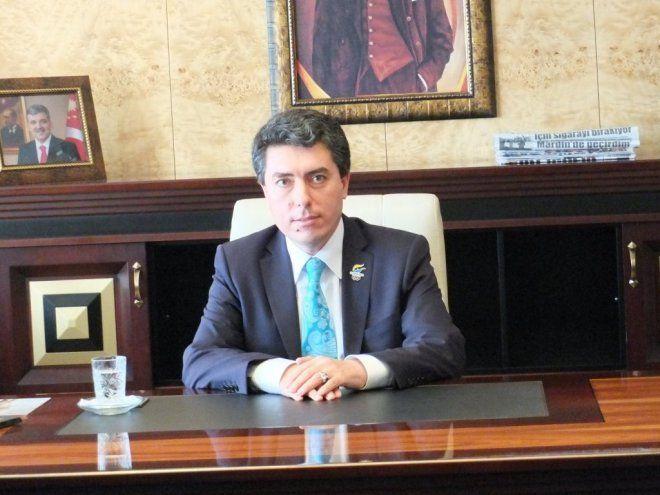Mardin Valisi Cengiz YGS'yle İlgili Açıklama Yaptı.