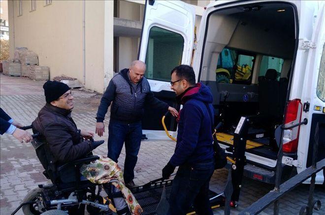 Mardin Büyükşehir Belediyesinden yaşamı kolaylaştıran hizmetler