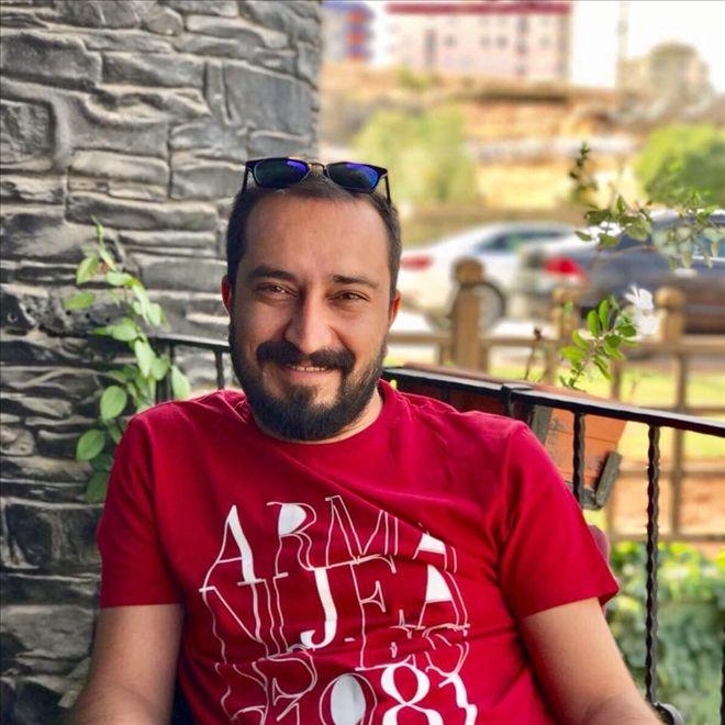 İş Adamı Mahmut Öner´in Bayram Mesajı