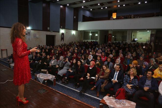 Mardinli Kadınlara Para Yönetimi Semineri