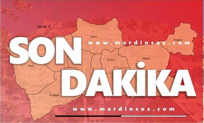 Mardin Valiliği´nden Gösteri Yasağı...