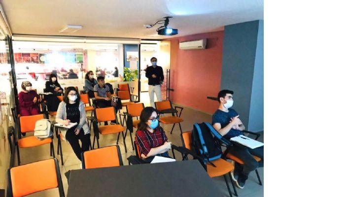 MBB Gençlik Merkezi, Gençleri TYT-AYT Sınavlarına Hazırlıyor