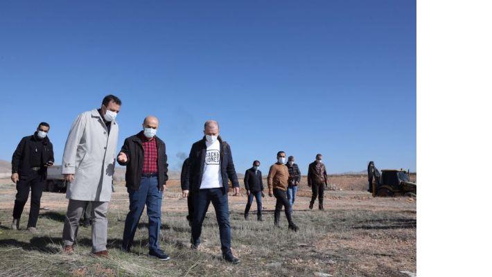 Mardin Valisi Demirtaş, Dur Durak  bilmiyor