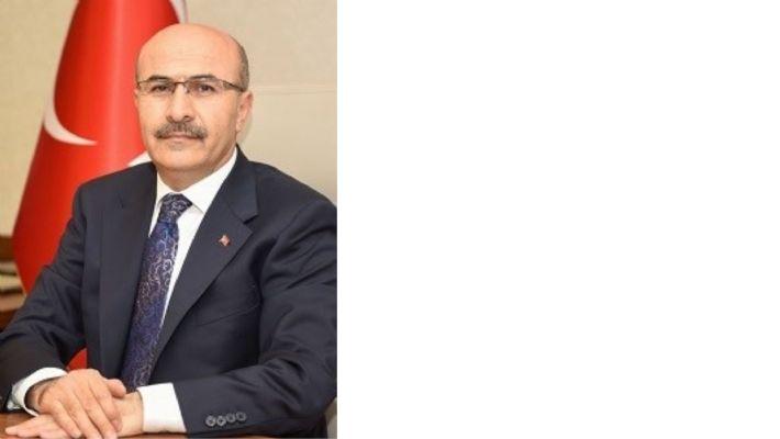 Mardin'in yeni Valisi Demirtaş