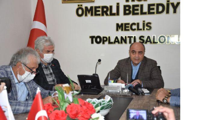 Altındağ 'Belediyeyi icra dosyalarından kurtardık'