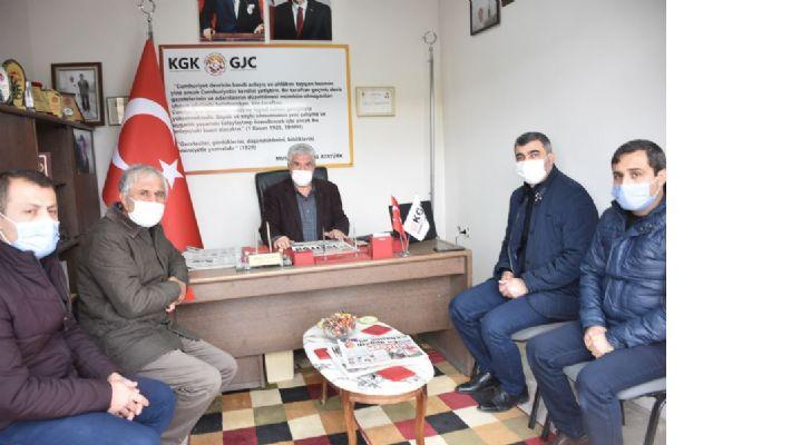 Ak Parti İl Başkanı Kılıç'tan iddialı söz