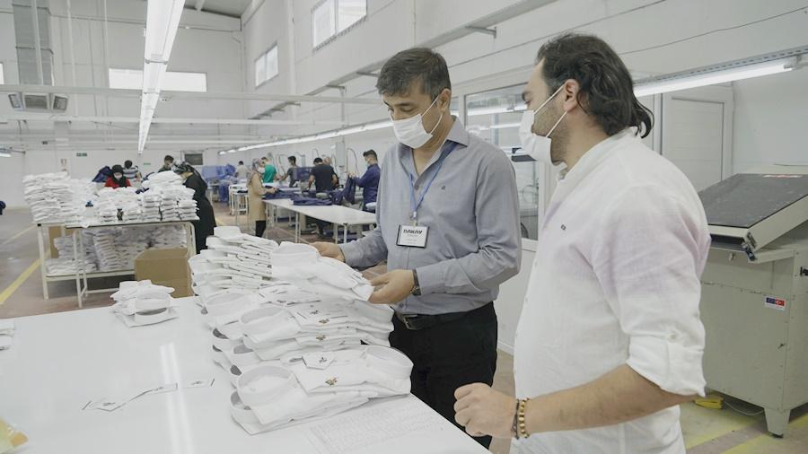 Bakay Tekstil Hedef Büyüttü
