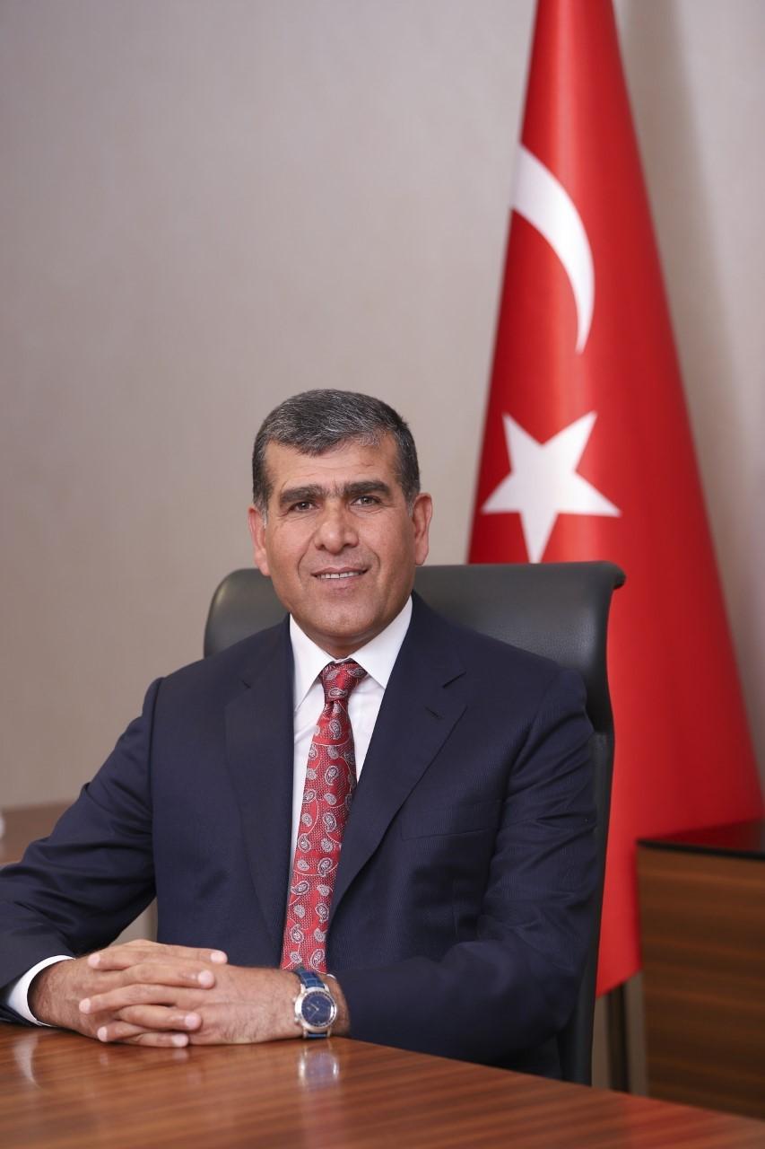 Başkan Mahsum Altunkaya'dan Birlik Mesajı
