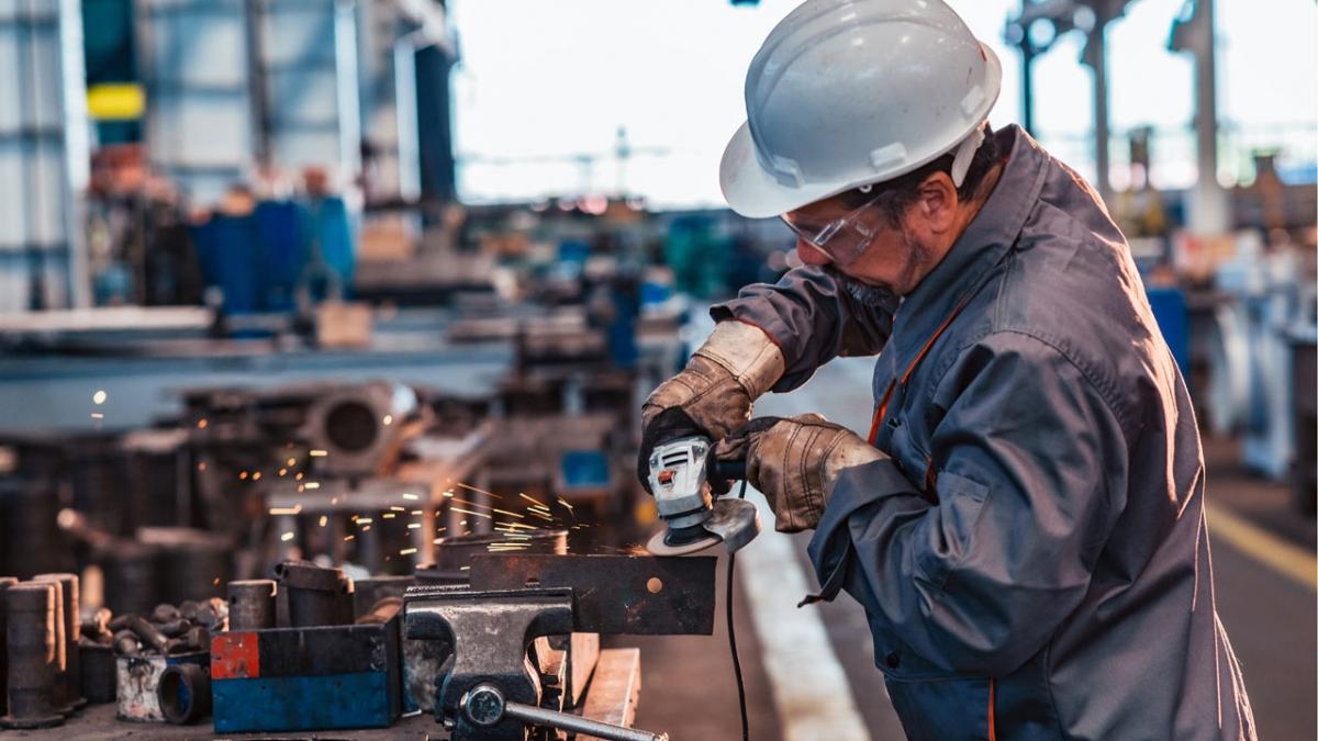 Demir-çelik sektörü karbon emisyonunu azaltacak