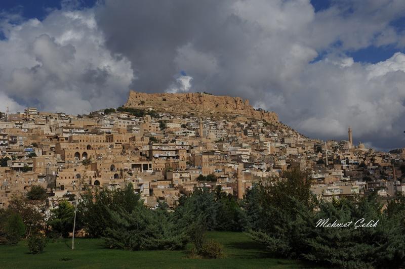 Efsane Şehir Mardin