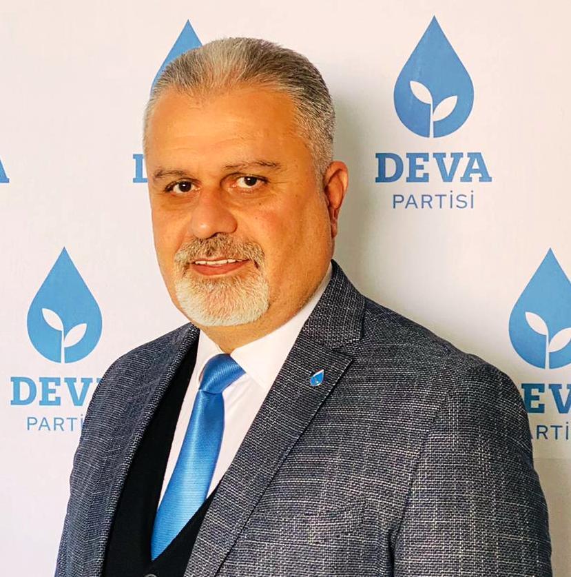 İş Adamı Siyasetçi Yener Ensari Vefat Etti