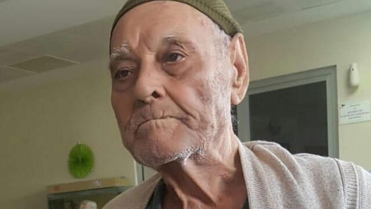 Korkusuz Korkak filmi gerçek oldu! Çanakkale'de 'öldü' diye babasını defnettiler, hastanede görünce şok oldular! (ÖZEL HABER)
