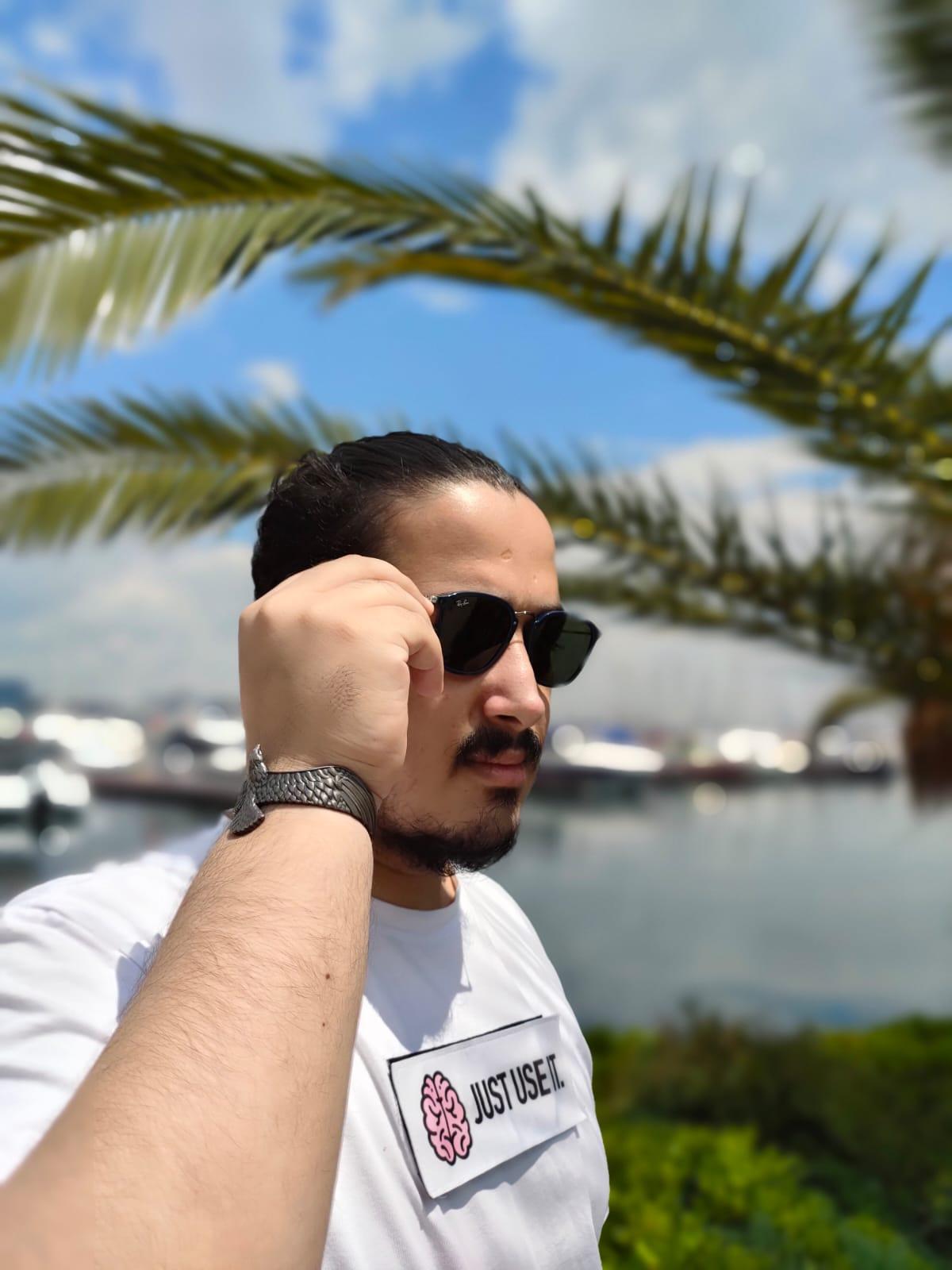 Elektro House müziğin Türkiye'deki ismi: DJ Ender Demir