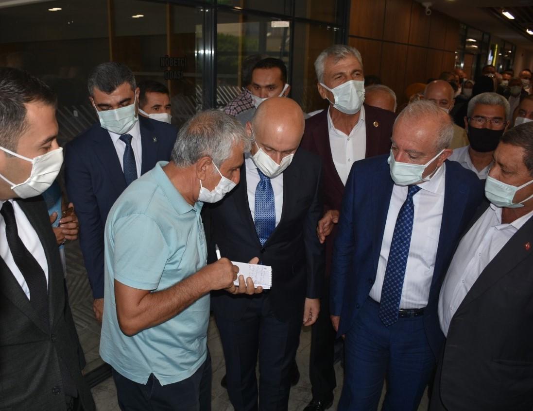 Mardin Havalimanında uçuşlar pahalı