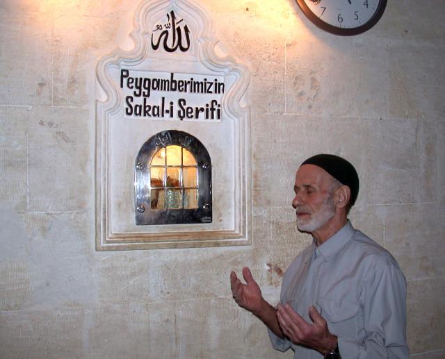 Mardin İnanç turizmine hazır
