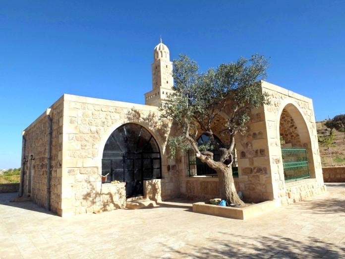 Mardin inanç turizmine hazır (ÖZEL HABER)