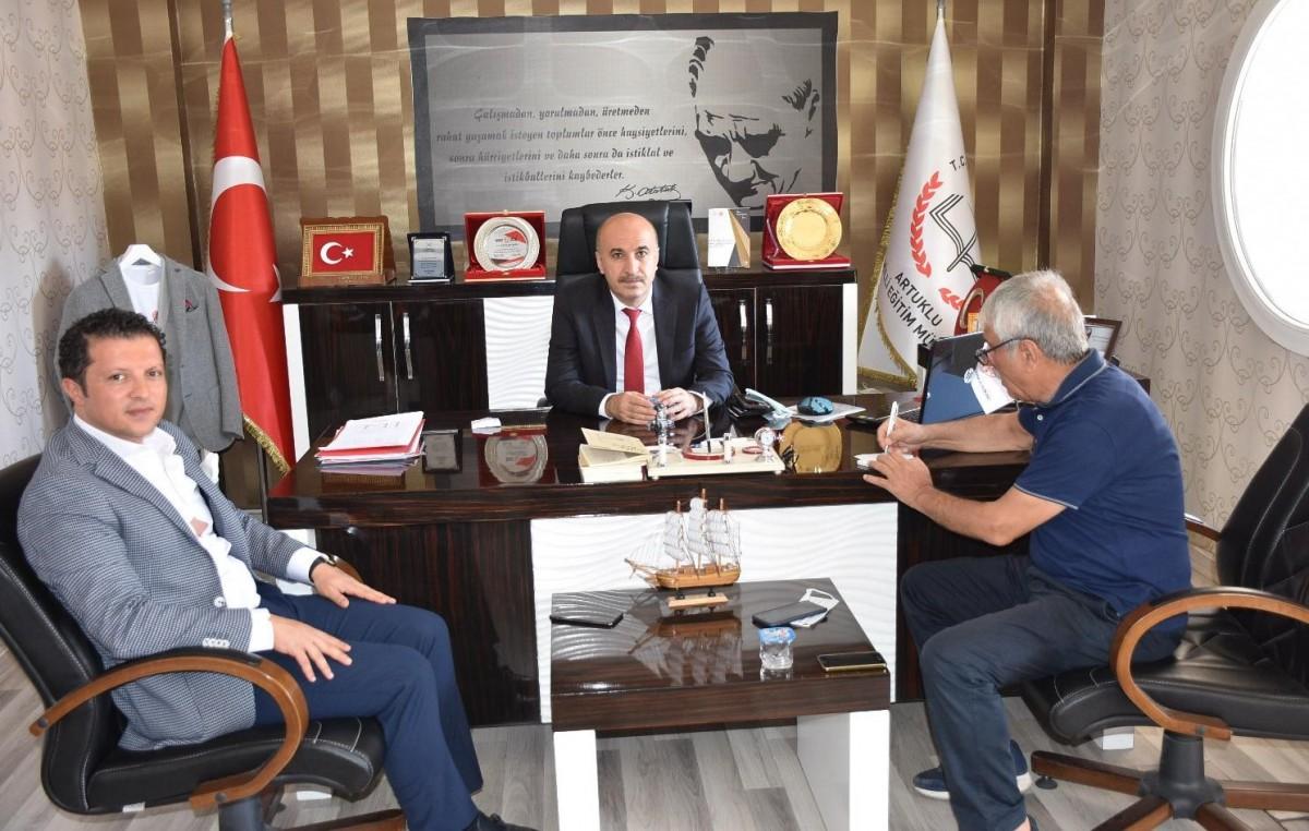 Mardin, Milli Eğitimde bir ilk