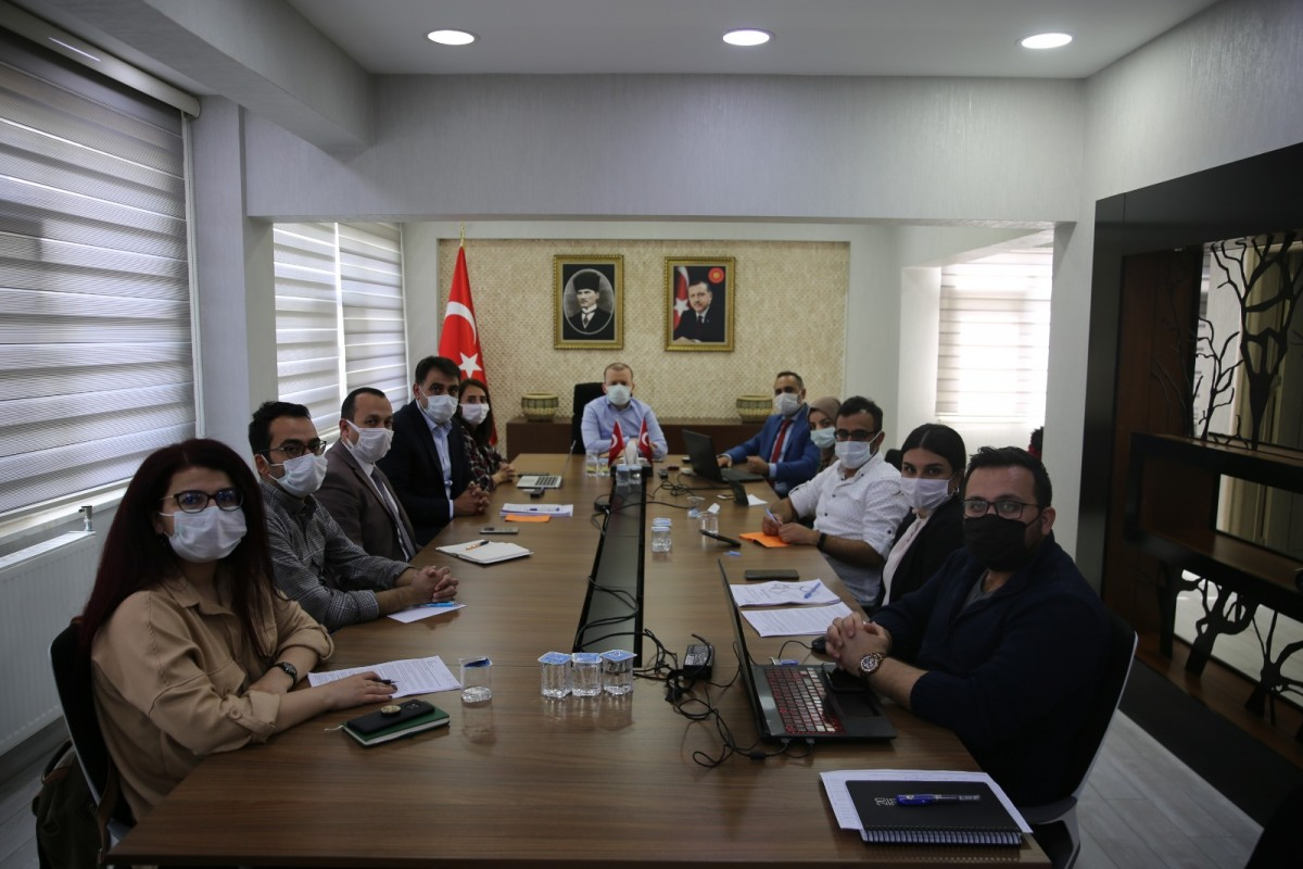 Mardin, UNESCO Yaratıcı Şehirler Ağına Başvurmaya Hazırlanıyor