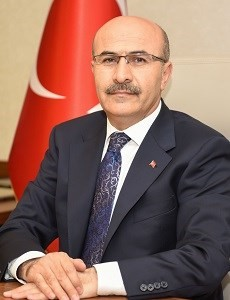 Mardin Valisi Demirtaş'ın 19 Mayıs Mesajı