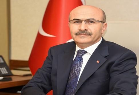 Mardin Valisi Demirtaş'ın Bayram Mesajı