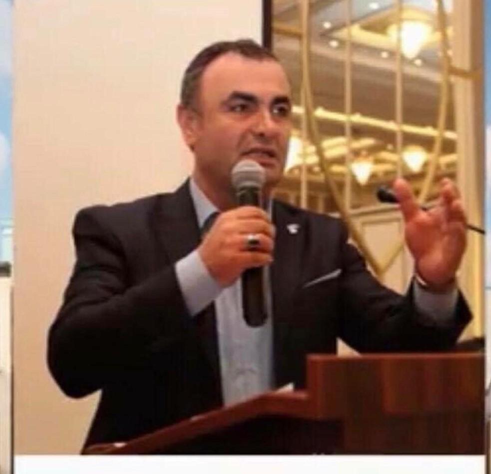 MARGİSAD Başkanı Halil El'in Bayram Mesajı