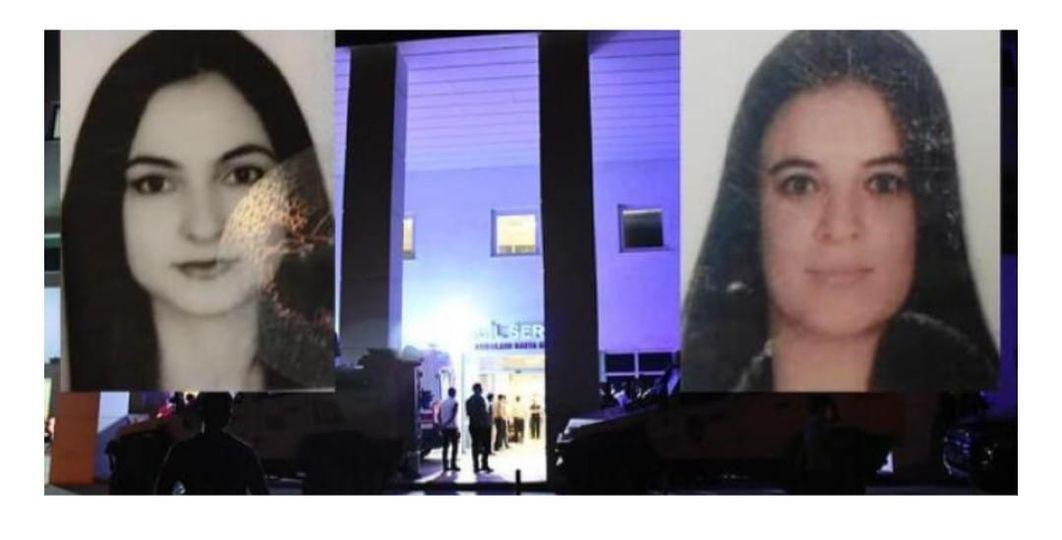 Nusaybin İlçesinde Cinayet gibi Kaza, iki öğretmeni hayattan kopardı