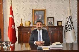 Rektör Özcoşar, Taziyeleri Kabul edecek