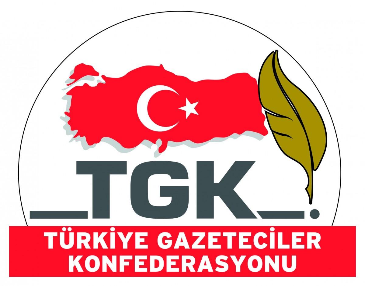 """TGK'dan genelge açıklaması """"Emniyet genelgesi, gazetecilerin çalışmasını engellemez""""!"""