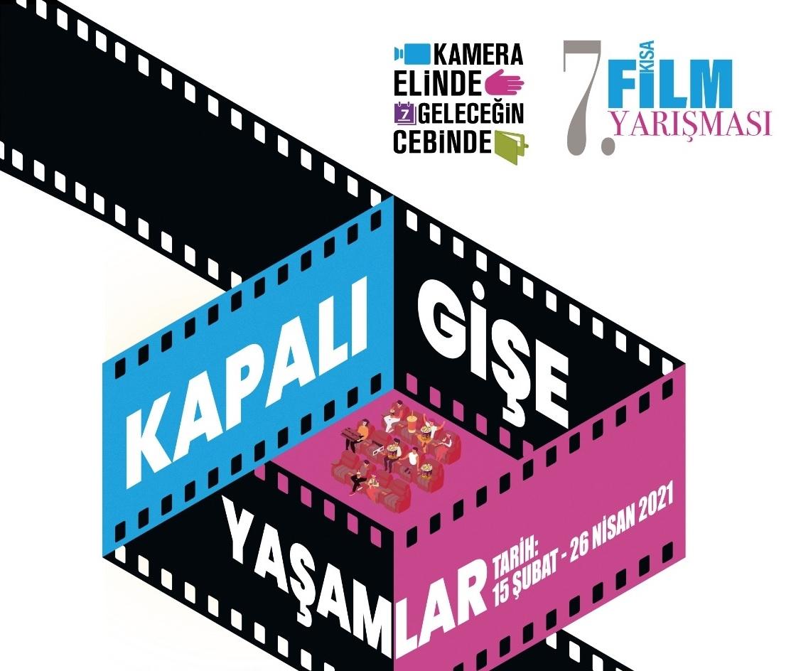 TSPB'den kısa film yarışması