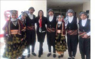 Mardin  Halk Oyunları Yarışmasına Ev Sahipliği Yapacak