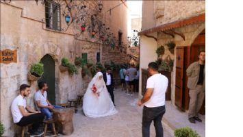 Mardin, turizm gözde şehri haline geldi