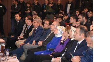 Türk Halk Müziği Sevdirme ve Yaygınlaştırma Semineri