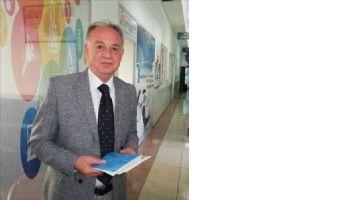 Milli Eğitim Müdürü Sümer´den 800 aileye yardım