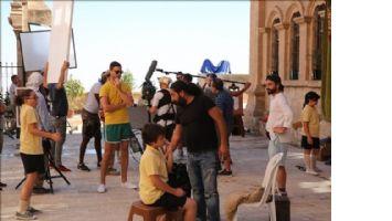 Mardin, Dizi ve Film Çekimlerine Yeniden  Kapılarını açtı