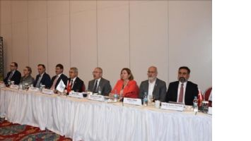 Mardin´de UNESCO İstişare Toplantısı Yapıldı