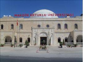 Artuklu Üniversitesinden, Personel Açıklaması