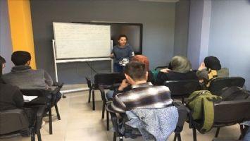 Artuklu Bilgi Evi YKS ve TYT Kurslarıyla Gençlerin Hizmetinde