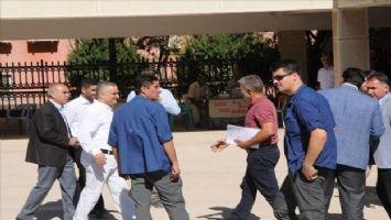 Şehit Kaymakam Safitürk davası ertelendi