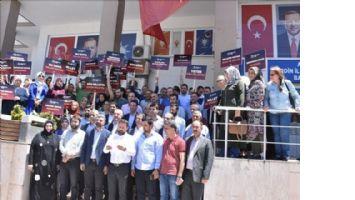 Ak Parti İl Teşkilatından 27 Mayıs Açıklaması