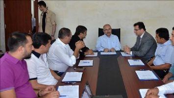 Mardin OSB, ihracatta rekora gidiyor